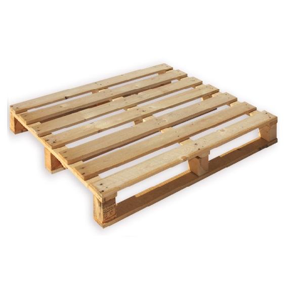 Gebruikte pallets 100×120 cm middelzware